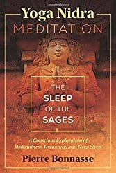Yoga Nidra Meditations, Pierre Bonnasse